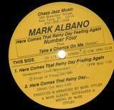 Mark Albano