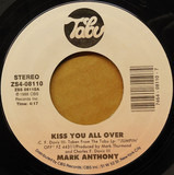 Kiss You All Over - Mark Anthony