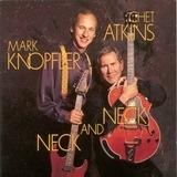 Mark Knopfler And Chet Atkins