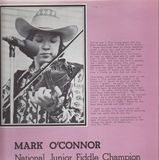 Mark OConnor