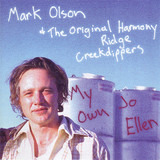 Mark Olson & The Creekdippers