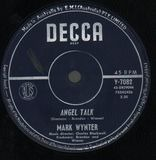 Mark Wynter