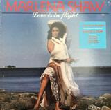 Love Is in Flight - Marlena Shaw