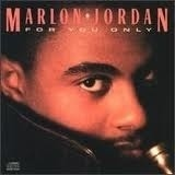 Marlon Jordan