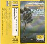 Klavierkonzert Nr. 1 b-moll - Tschaikowsky
