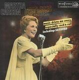 Martha Carson