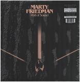 Wall Of Sound - Marty Friedman
