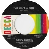 This Much A Man - Marty Robbins