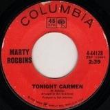 Tonight Carmen - Marty Robbins