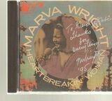 Marva Wright