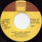 Heavy Love Affair / Far Cry - Marvin Gaye