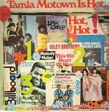 Tamla Motown Is Hot, Hot, Hot! - Marvin Gaye, The Temptations a.o.