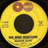 One More Heartache - Marvin Gaye