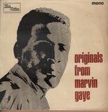 Originals From Marvin Gaye - Marvin Gaye