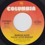 Rockin' After Midnight - Marvin Gaye