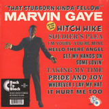 That Stubborn Kinda Fellow - Marvin Gaye