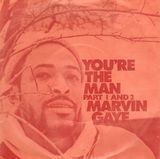 You're The Man (Part 1 And 2) - Marvin Gaye