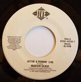 Hittin' & Runnin' - Marvin Sease