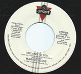 I Belong To You - Marvin Sease