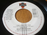 I Belong To You/I Ate You For My Breakfast - Marvin Sease