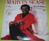 Love Is a Game - Marvin Sease