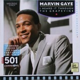 I Heard It Through The Grapevine (Extended Version) - Marvin Gaye