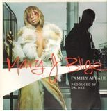 Family Affair - Mary J. Blige