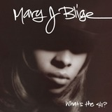 What's The 411? (25th Anniversary Vinyl) - Mary J. Blige