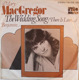 The Wedding Song (There Is Love) - Mary MacGregor
