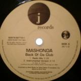 Back Of Da Club - Mashonda