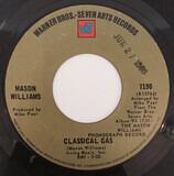 Classical Gas / Long Time Blues - Mason Williams