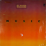 Music By Mason Williams - Mason Williams