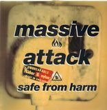 Safe From Harm - Massive Attack