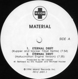 Eternal Drift - Material