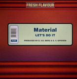 Let's Do It - Material