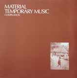 Temporary Music Compilation - Material