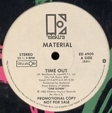 Time Out - Material