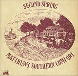 Matthews' Southern Comfort