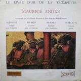 Le Livre D'Or De La Trompette - Vivaldi / Scarlatti / Albinoni a.o.