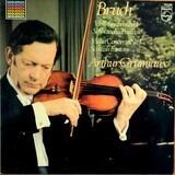 Violinkonzert Nr.1 G-Moll Op. 26  Schottische Fantasie Op. 46 - Max Bruch/Wallberg, New Philharmonia Orchestra ,  Grumiaux