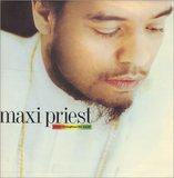 Peace Throughout The World - Maxi Priest