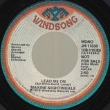 Lead Me On - Maxine Nightingale