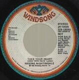 Take Your Heart - Maxine Nightingale