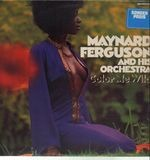 Color Me Wild - Maynard Ferguson And His Orchestra