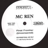 The Final Frontier - MC Ren
