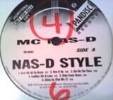 MC Nas-D