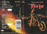 Back From Hell! - The Very Best Of Meat Loaf - Meat Loaf