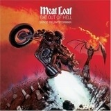 Bat Out of Hell - Meat Loaf