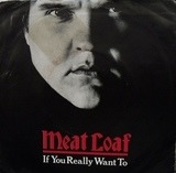 If You Really Want To - Meat Loaf