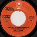 Two Out Of Three Ain't Bad - Meat Loaf